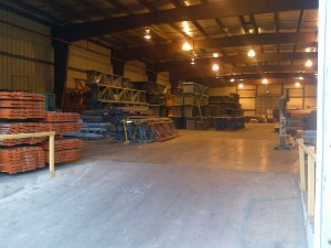 We Buy Used Racking - West Bexar, TX