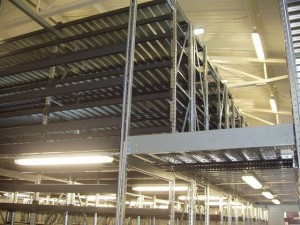 Material Handling Equipment - Universal City, TX